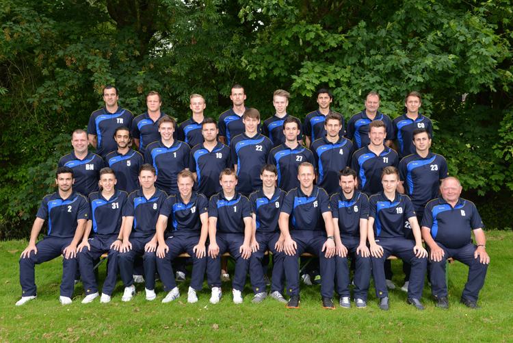 Koldinger SV Mannschaftsfoto
